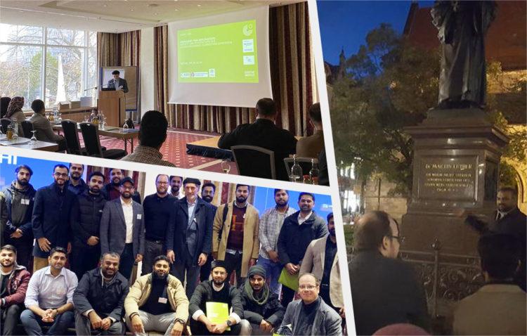 Fachkonferenz SUEM-DIK in Erfurt