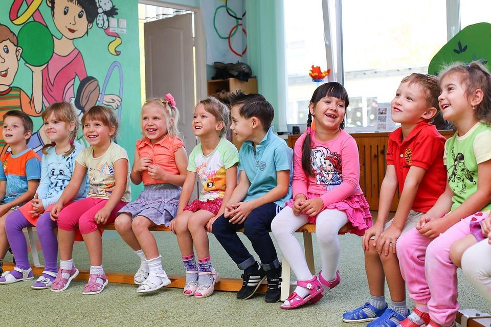 An-Nusrat Kindertagesstätte - Gründung der ersten KITA