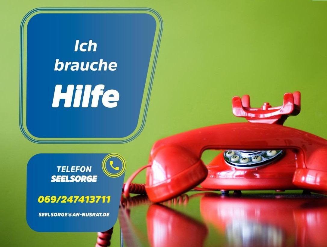 Sorgen-Telefon